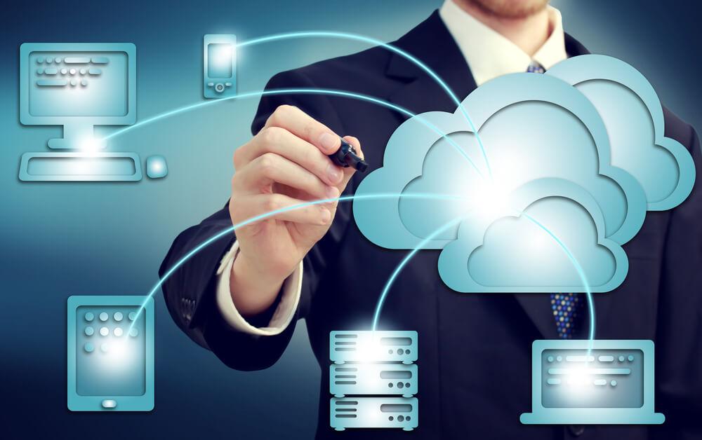 Seberapakah Penting Cloud Computing di Dalam Perusahaan?