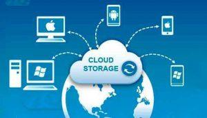 Cloud Storage Solusi Penyimpanan Aman File Anda