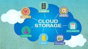 Kemudahan Penyimpanan File Dengan Cloud Storage
